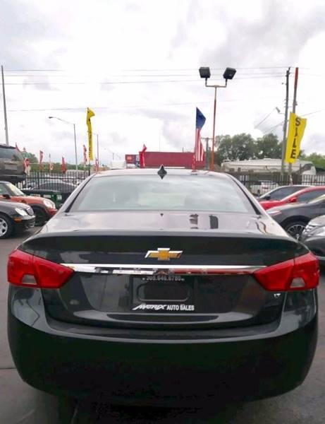 2015 Chevrolet Impala LT 4dr Sedan w/1LT - Miami FL