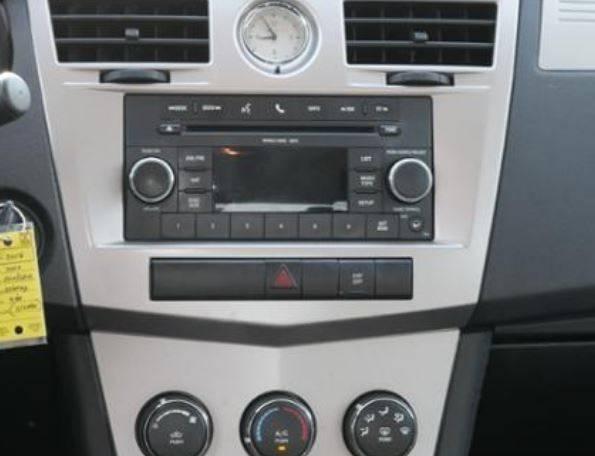 2010 Chrysler Sebring Touring 4dr Sedan - Ramsey MN