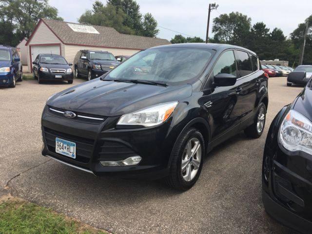 2015 Ford Escape AWD SE 4dr SUV - Ramsey MN