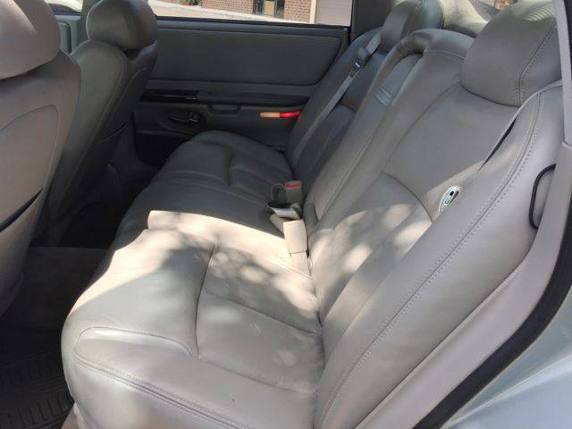 1997 Oldsmobile Aurora 4dr Sedan - Ramsey MN