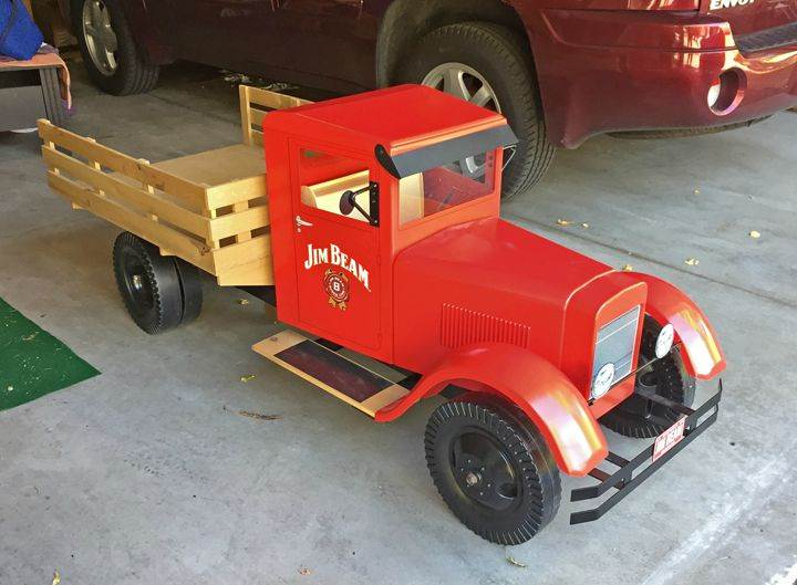 1932 Ford Truck Custom - Ramsey MN