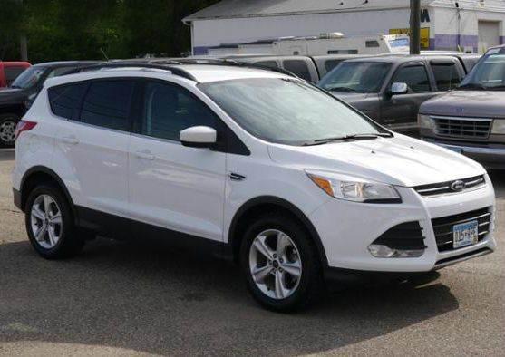 2013 Ford Escape SE 4dr SUV - Ramsey MN