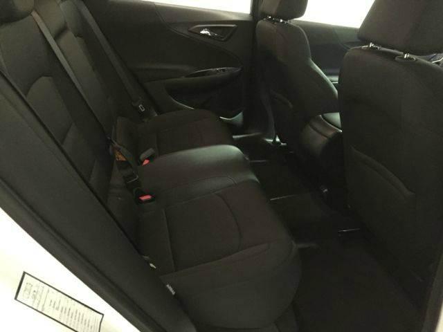 2016 Chevrolet Malibu LS 4dr Sedan - Ramsey MN