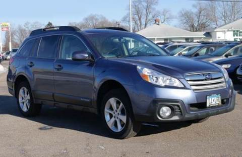 2013 Subaru Outback for sale in Ramsey, MN