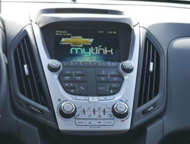 2015 Chevrolet Equinox AWD LT 4dr SUV w/2LT - Ramsey MN