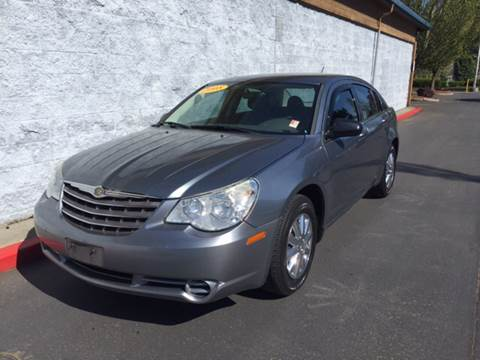 2008 Chrysler Sebring for sale at Seattle Motorsports in Shoreline WA