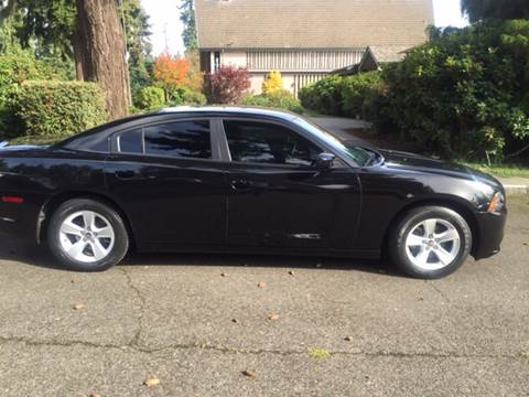 2014 Dodge Charger for sale at Seattle Motorsports in Shoreline WA