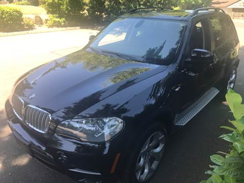 2012 BMW X5 for sale at Seattle Motorsports in Shoreline WA