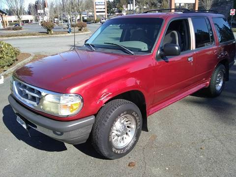 1998 Ford Explorer for sale in Shoreline, WA