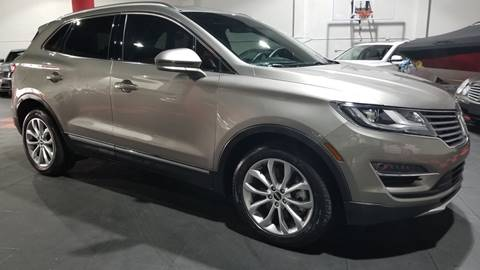 2017 Lincoln MKC for sale in Miami, FL