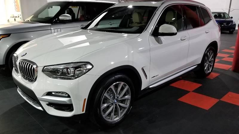 2018 BMW X3 AWD XDrive30i 4dr SUV   Miami FL