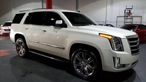2015 Cadillac Escalade For Sale - Carsforsale.com®
