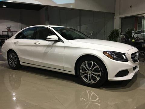 2016 mercedes benz c class for sale for Mercedes benz for sale miami