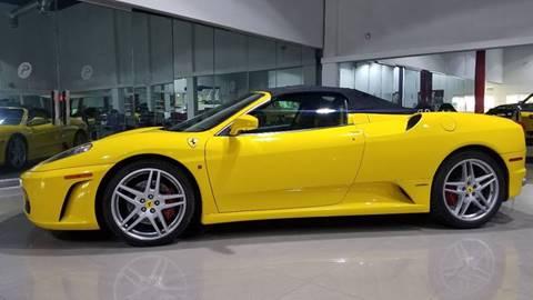 2007 Ferrari F430 For Sale In Miami Fl