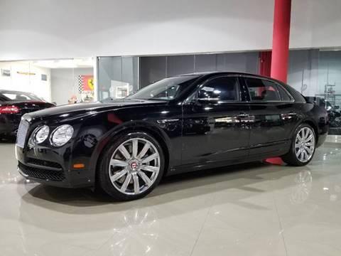 2015 Bentley Flying Spur V8 for sale in Miami, FL