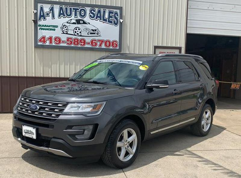 A-1 Auto Sales >> A 1 Auto Sales Used Cars Mansfield Oh Dealer