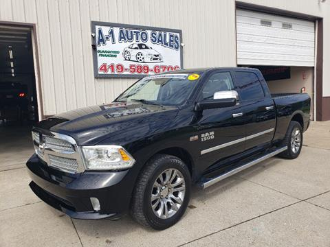 A1 Auto Sales >> Ram Used Cars Pickup Trucks For Sale Mansfield A 1 Auto Sales