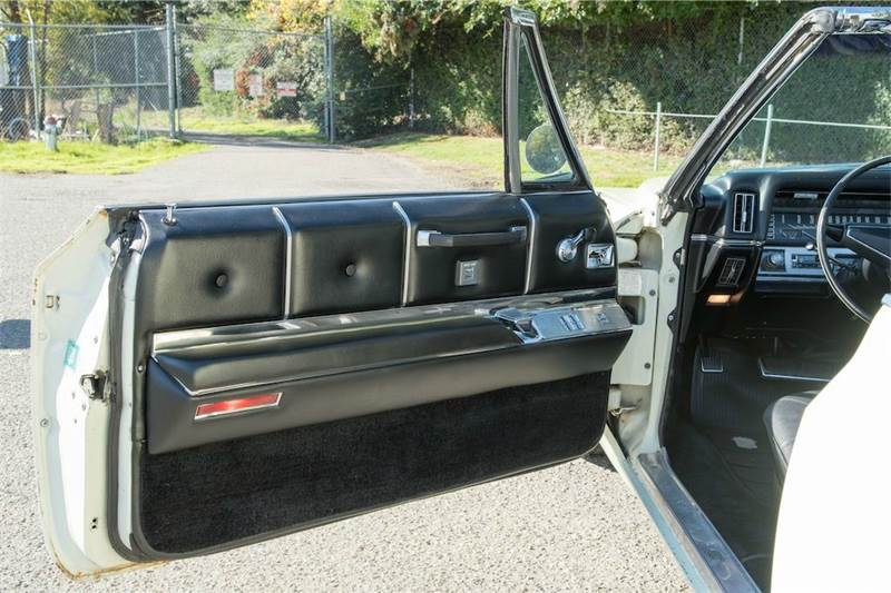 1967 Cadillac DeVille  - Sacramento CA