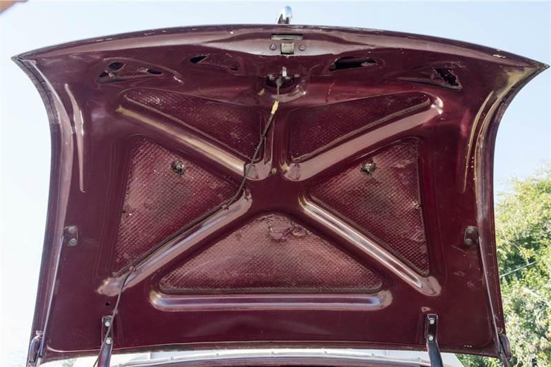 1947 Ford Super Deluxe  - Sacramento CA