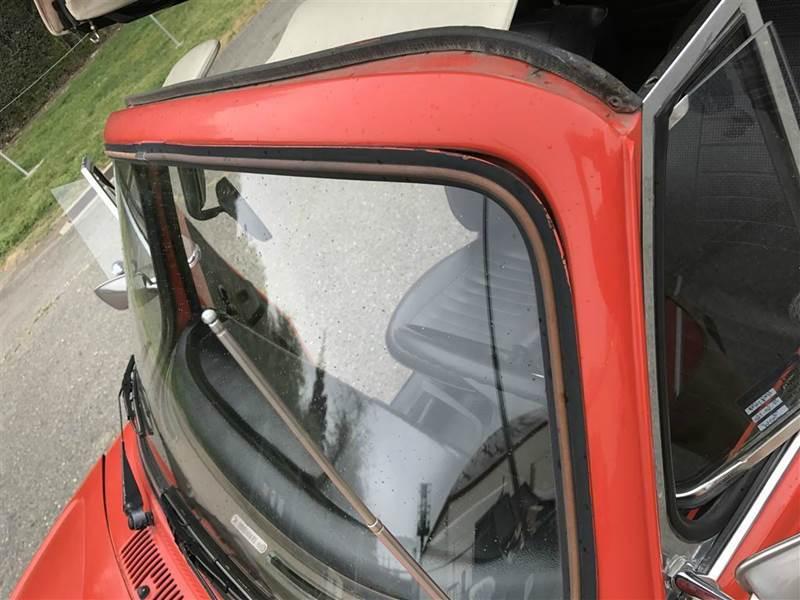 1979 Volkswagen Beetle  - Sacramento CA