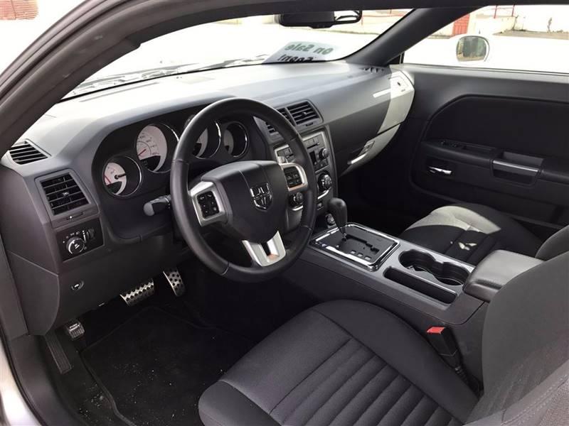 2012 Dodge Challenger R/T 2dr Coupe - Sacramento CA