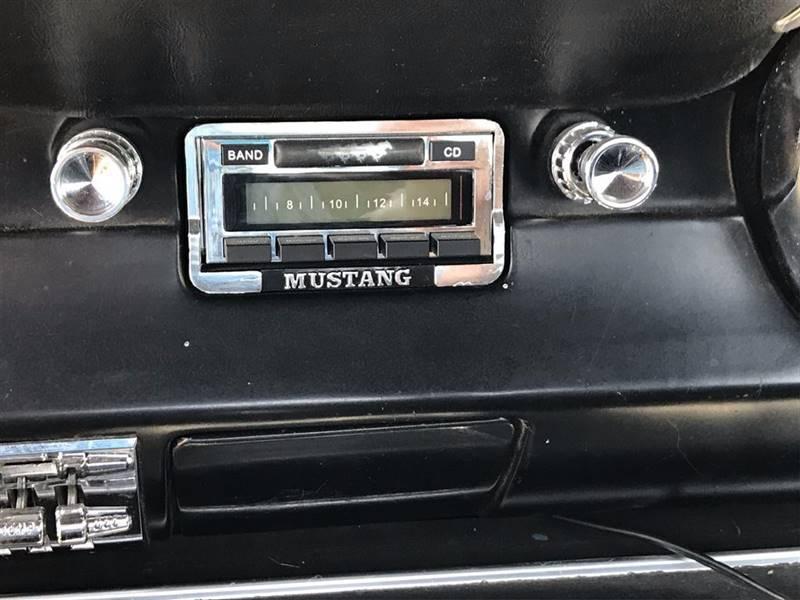 1965 Ford Mustang GT - Sacramento CA