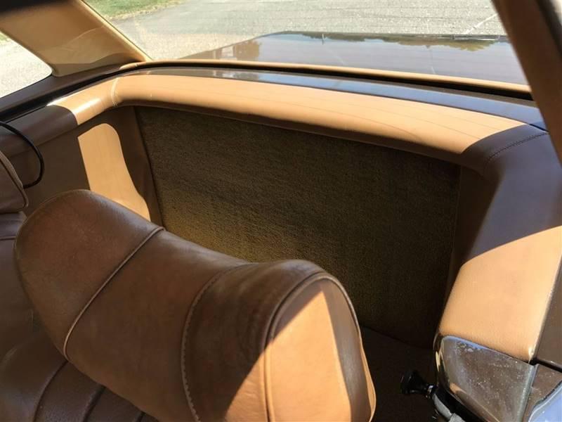 1974 Mercedes-Benz 450 SL Convertible Hard Top - Sacramento CA
