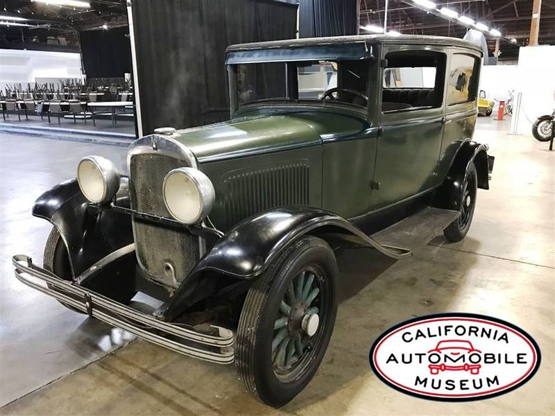 California Automobile Museum Classic Cars For Sale Sacramento - 1950s cars for sale