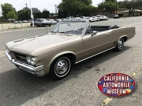 1964 Pontiac Le Mans for sale in Sacramento, CA