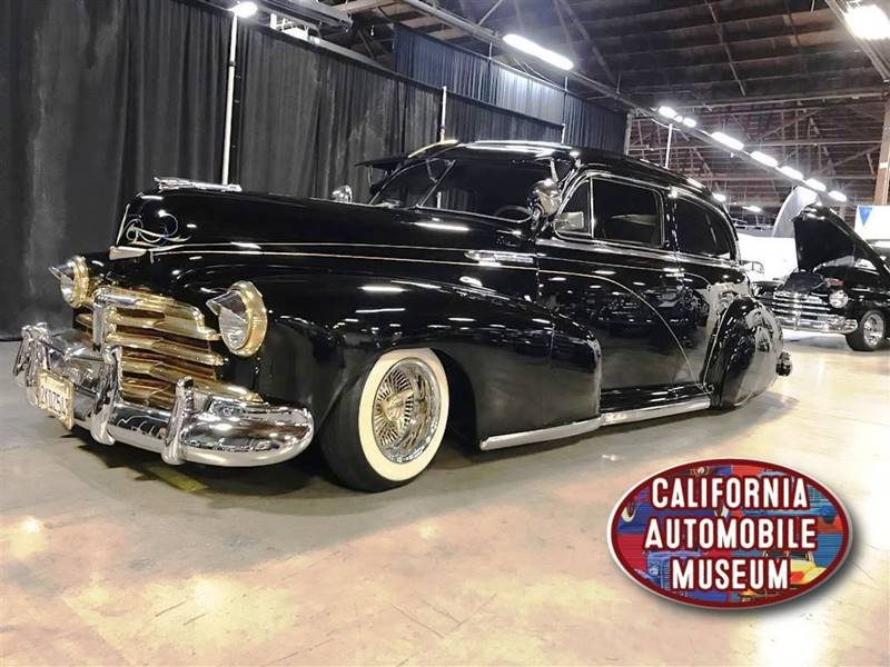 Cars For Sale Sacramento >> California Automobile Museum Classic Cars For Sale
