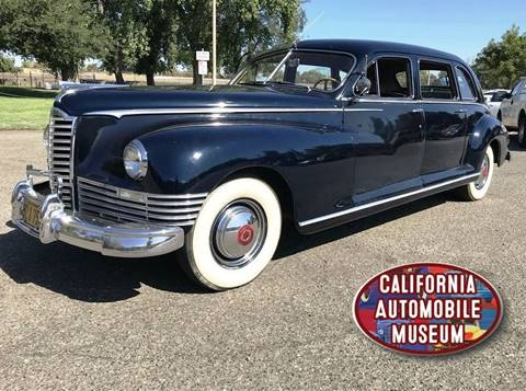 1947 Packard Clipper for sale in Sacramento, CA