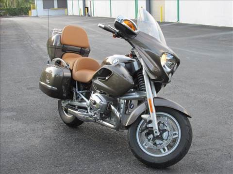 2004 BMW R1200CL for sale at VA Leasing Corporation in Doral FL