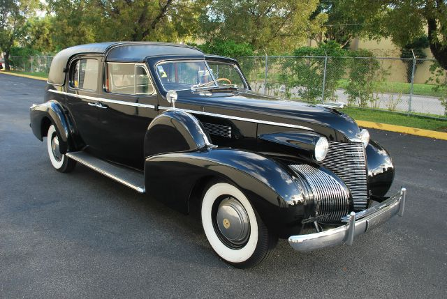 1939 Cadillac Series 75 for sale at VA Leasing Corporation in Doral FL