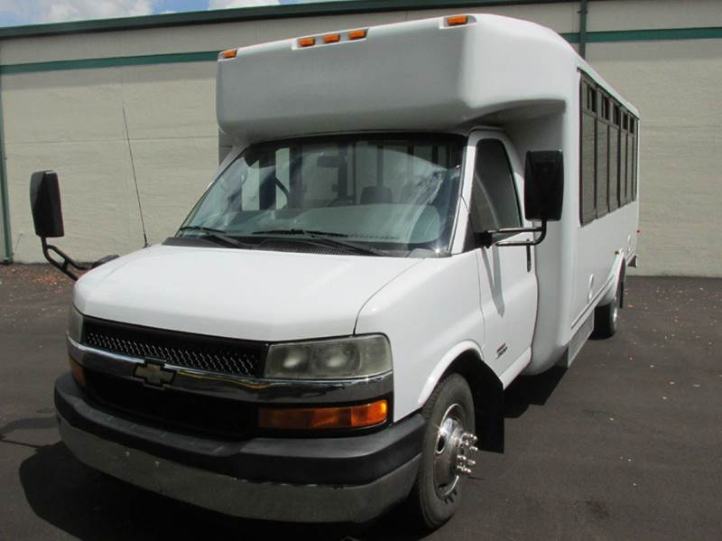 2011 Chevrolet Express Cargo for sale at VA Leasing Corporation in Doral FL