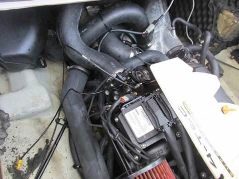 2011 Sea-Doo 150 Speedster In Doral FL - VA Leasing Corporation