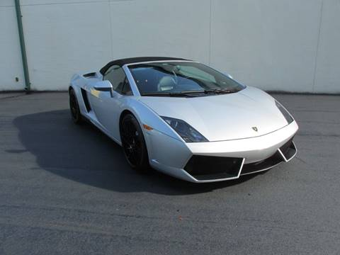 Used Lamborghini For Sale In Florida Carsforsale Com