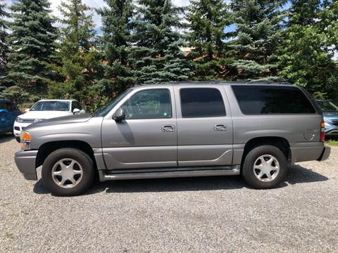 2006 GMC Yukon XL for sale in Warrensville Heights, OH