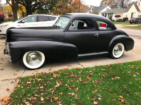 1948 Chevrolet Street Rod for sale in Warrensville Heights, OH