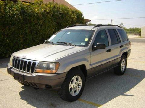 2001 Jeep Cherokee for sale in San Angelo, TX