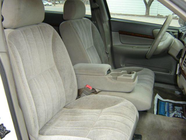 2004 Chevrolet Impala 4dr Sedan - San Angelo TX