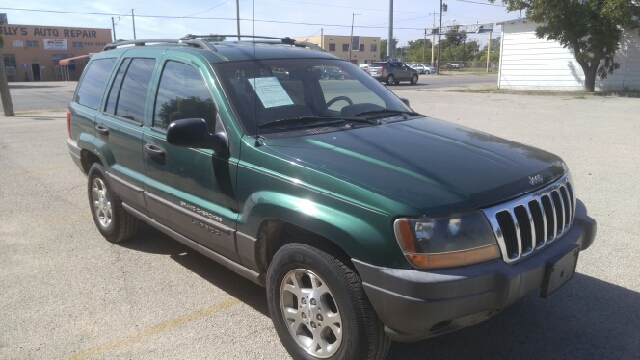 1999 Jeep Grand Cherokee Laredo 4dr SUV - San Angelo TX
