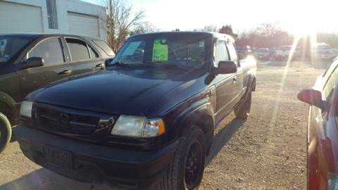2002 Mazda Truck for sale in San Angelo, TX