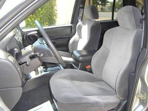 2001 Jeep Cherokee SE 2WD 4dr SUV - San Angelo TX
