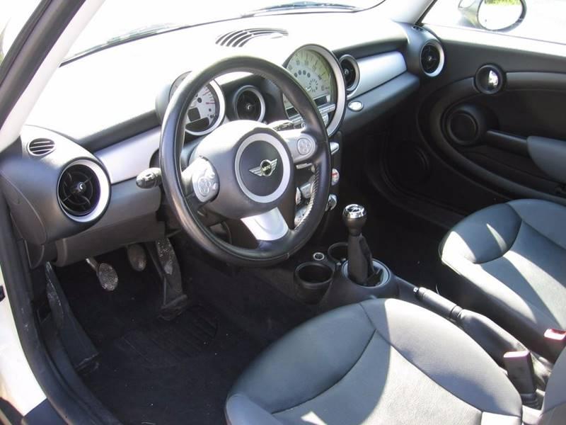2010 MINI Cooper Clubman 3dr Wagon - Muskego WI