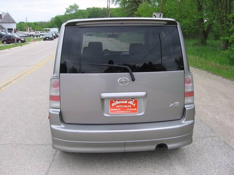 2005 Scion xB 4dr Wagon - Muskego WI