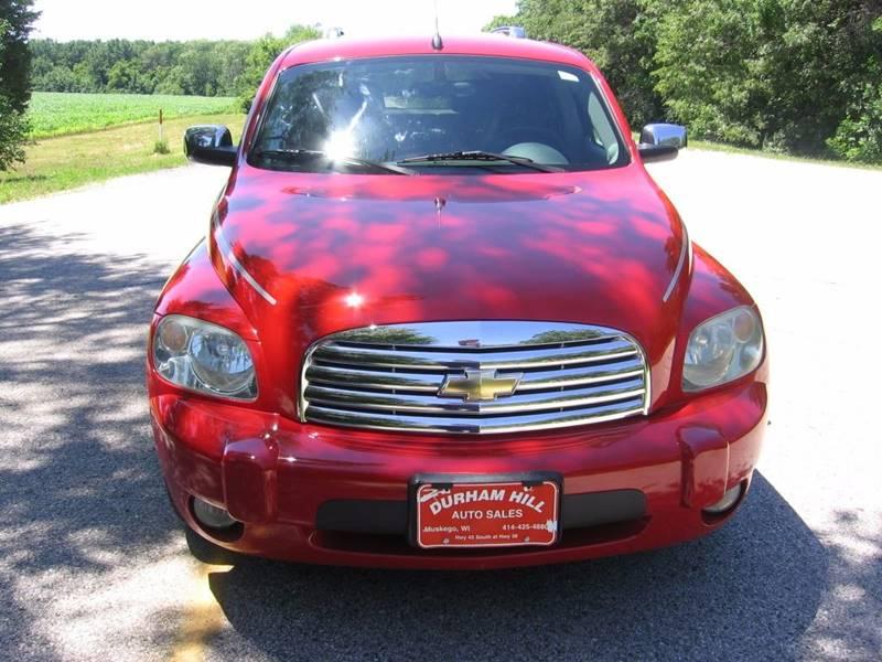 2006 Chevrolet HHR LT 4dr Wagon - Muskego WI