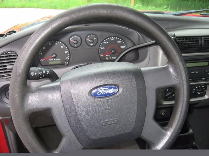 2007 Ford Ranger XLT 2dr Regular Cab SB - Muskego WI