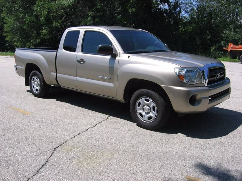 2008 Toyota Tacoma 4x2 4dr Access Cab 6.1 ft. SB 4A - Muskego WI