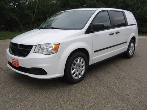 2015 RAM C/V for sale in Muskego, WI
