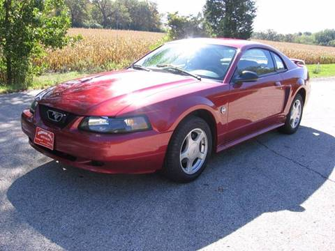 2004 Ford Mustang for sale in Muskego, WI